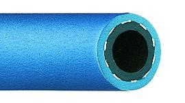 Furtun industrial Saldaform/ blue DN 6.3 gaze speciale